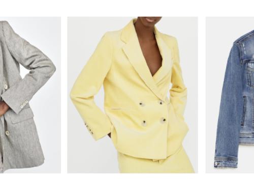 STILTIP: lækre jakker til forårsgarderoben